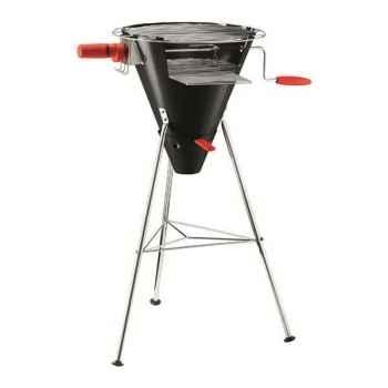Bodum barbecue cône sur pieds - fyrkat  -004903