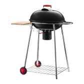 bodum barbecue charbon de bois noir fyrkat pic nic gril004929