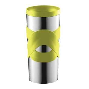 Bodum travel mug 0.45 l étanche inox vert -004935