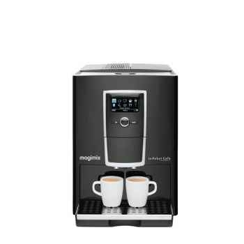 Magimix expresso robot cafe 19 bars laque noir automatique -005053