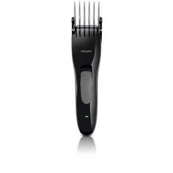 Philips tondeuse à cheveux rechargeable avec malette noir -005064