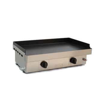 Simogas plancha gaz de luxe 76 x 41 cm -005051