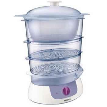 Philips cuiseur vapeur 900w 3p 9l -005137