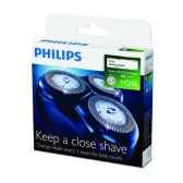 philips lot de 3 tetes de rasoir 005143