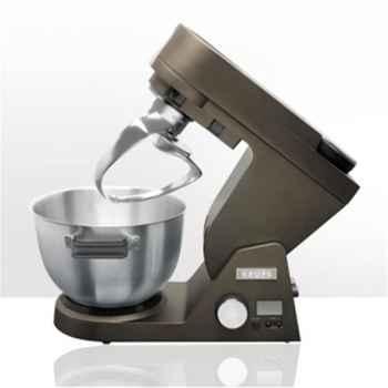 Krups robot kitchen bol inox  titane - lenôtre  -005370