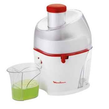 Moulinex centrifugeuse 0l5 250w blc/rge -005653