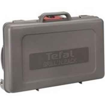 Tefal barbecue grill'n pack  s/pied 2300w -005661