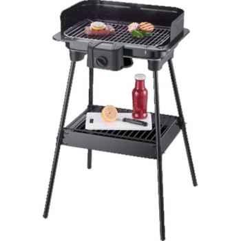 Severin barbecue gril s/pied 2300w 37x23+livre -005683