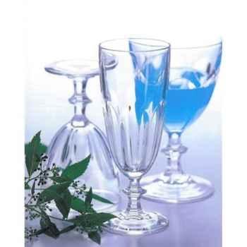 Cristal d'arques verres rambouillet diamax -005887