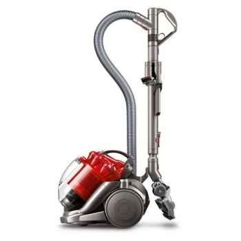 Dyson aspirateur sans sac 1400 w rouge - dc29db exclusive -006355