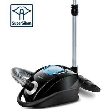 Bosch aspirateur maxx'x pro silence 2100w noir -006379