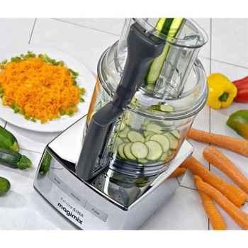 Magimix robot multifonctions - cuisine système 5200 xl premium  -006435