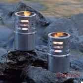 2 lampes a huile copenhagen antique aristo 823730