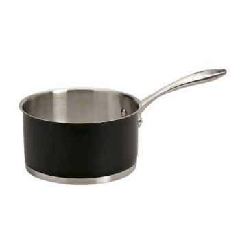 Beka line casserole - black collection -006491