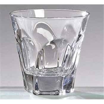 Evrard verre à whisky 23cl - apollo -006515
