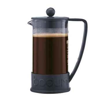 Bodum cafetière à piston 8 tasses - brazil -006569