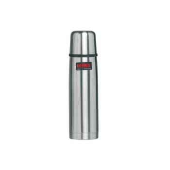Thermos bouteille isolante 0.35l inox - light & compact -006778