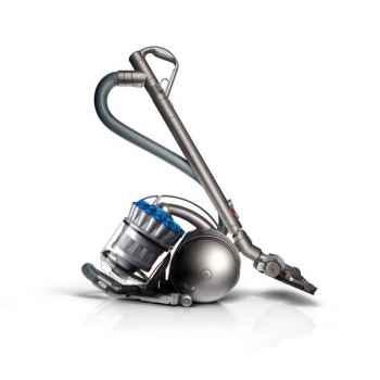 Dyson aspirateur sans sac 1300 w bleu - dc37 allergy -007400
