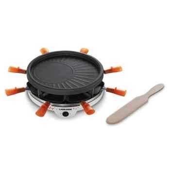 Lagrange raclette 8 personnes - grill'crêpes -007346