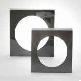 lampe disco cuivre design fdc 6278cui