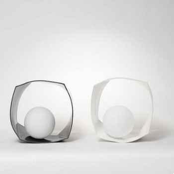 Lampe Eon émail brillant Design FdC - 6281ema