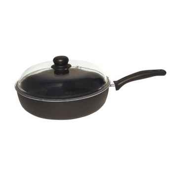 Baumalu sauteuse 24 cm - granit induction -008443