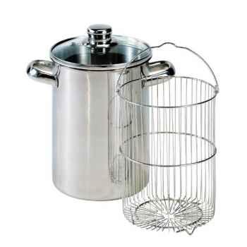 Baumalu cuiseur à asperges 4,4l -008731
