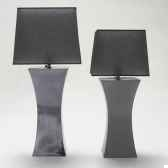 lampe eos argent pm design fdc 6283argent