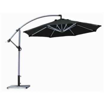 Parasol déporté rond wep Delorm Design