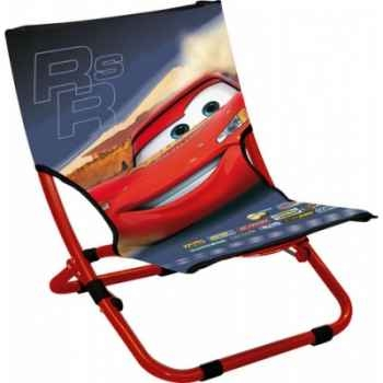 Cars chaise longue Jemini -4374