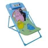 chaise longue barbapapa jemini 711448