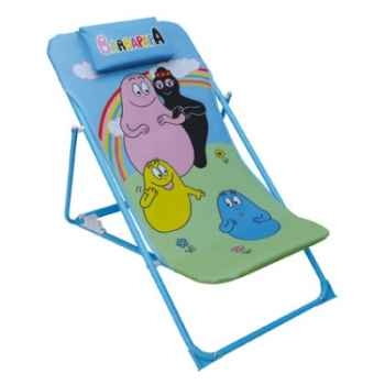 Chaise longue barbapapa Jemini -711448