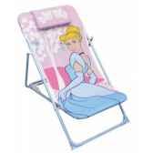 chaise longue princesses jemini 711745