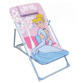 Chaise longue princesses Jemini -711745