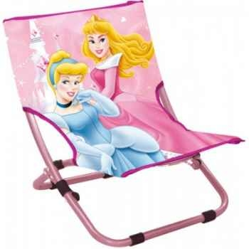 Princesses chaise longue Jemini -4489