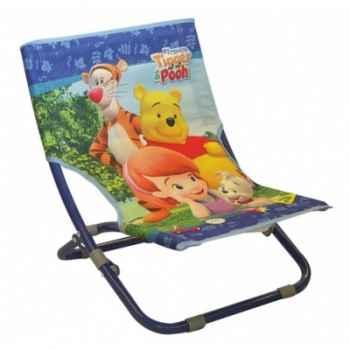 Winnie chaise longue Jemini -4002