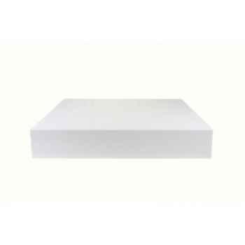 Table basse colibri 100x100x15 Decolupo -5515