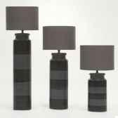 lampe gitane argent design fdc 6043argent