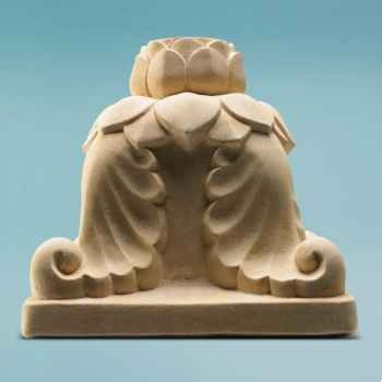Base lotus Indian Garden Company -LT-STD