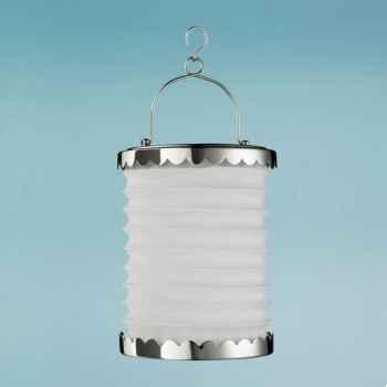 12 lanternes en coton Indian Garden Company -CT-LTN-11