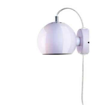 Ball (glossy light pink) Verpan -Ball (glossy light pink)