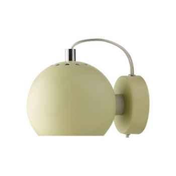 Ball (matt light green) Verpan -Ball (matt light green)