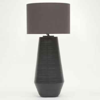 Lampe Iris émail Design FdC - 6191ema