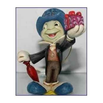 Jiminy cricket hanging ornament  Figurines Disney Collection -A21434