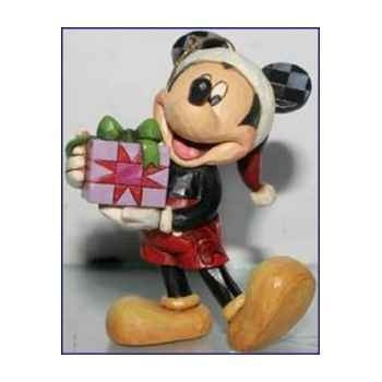Mickey hanging ornament  Figurines Disney Collection -A21435