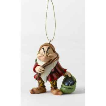 Grumpy hanging ornament Figurines Disney Collection -A9042