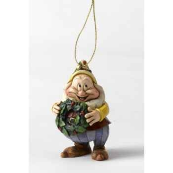 Happy hanging ornament Figurines Disney Collection -A9043