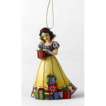 Snow white hanging ornament Figurines Disney Collection -A9046