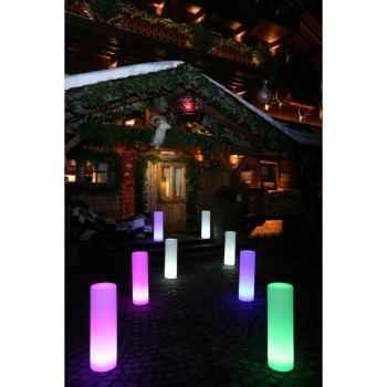 Tower : lampe à led sans fil de jardin Smart And Green