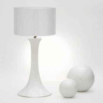 Lampe Lido Maxi émail Design FdC - 6224ema